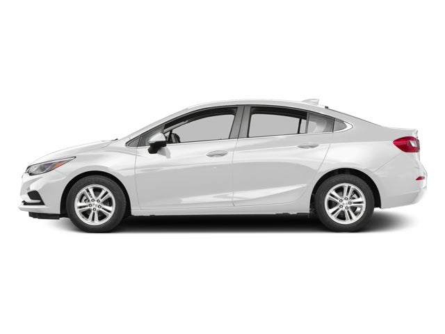 2016 Chevrolet Cruze Lt In Fort Lauderdale Fl Grieco Ford Of