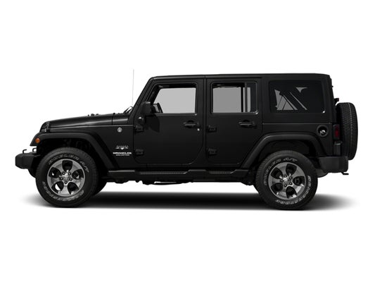 2016 Jeep Wrangler Unlimited Sahara In Fort Lauderdale Fl Grieco Ford Of