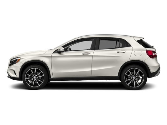2017 Mercedes Benz Gla 250 In Fort Lauderdale Fl Grieco Ford Of