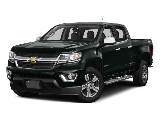 2015 Chevrolet Colorado LT In Fort Lauderdale, FL   Grieco Ford Of Fort  Lauderdale