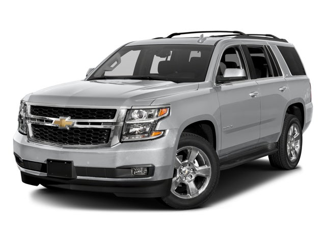 2017 Chevrolet Tahoe Lt In Fort Lauderdale Fl Grieco Ford Of