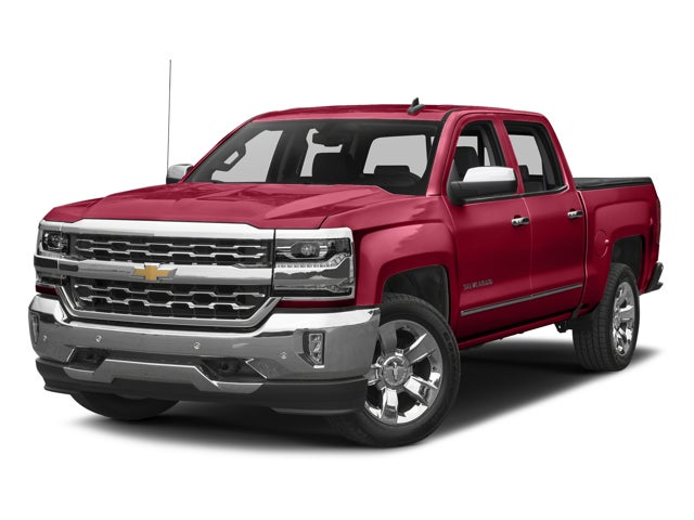 2017 Chevrolet Silverado 1500 Ltz 2lz In Fort Lauderdale Fl Grieco Ford Of