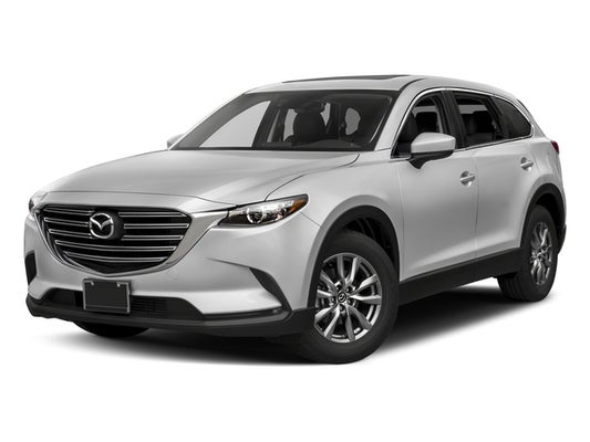 2017 Mazda Cx 9 Touring In Fort Lauderdale Fl Grieco Ford Of