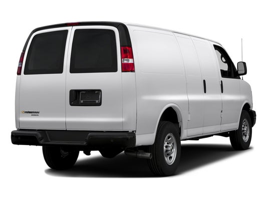 2016 Chevrolet Express Cargo Van Work In Fort Lauderdale Fl Grieco Ford