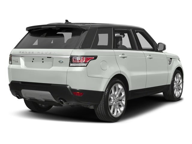 2017 Land Rover Range Sport 3 0l V6 Supercharged Hse In Fort Lauderdale Fl