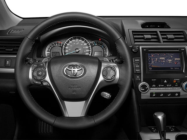 2014 Toyota Camry L In Fort Lauderdale Fl Fort Lauderdale Toyota