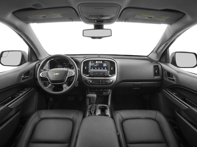 2017 Chevrolet Colorado Lt In Fort Lauderdale Fl Grieco Ford Of
