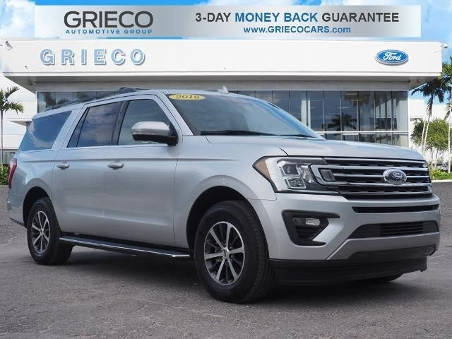 Ford Expedition Xlt In Fort Lauderdale Fl Grieco Ford Of Fort Lauderdale