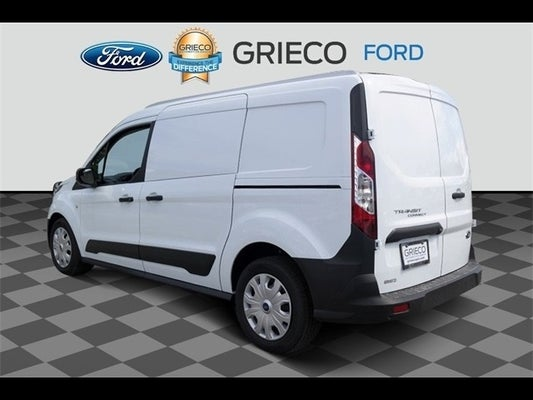 2020 ford transit connect commercial xl cargo van in fort lauderdale fl grieco ford of fort lauderdale 2020 ford transit connect commercial xl cargo van